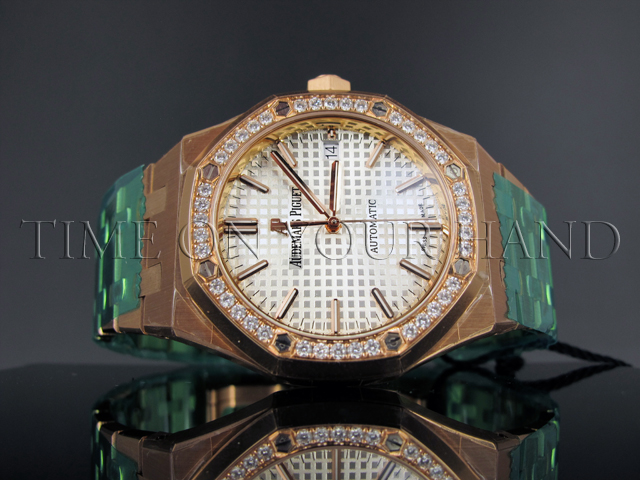 Audemars Piguet Royal Oak 15451or.zz.1256or.01
